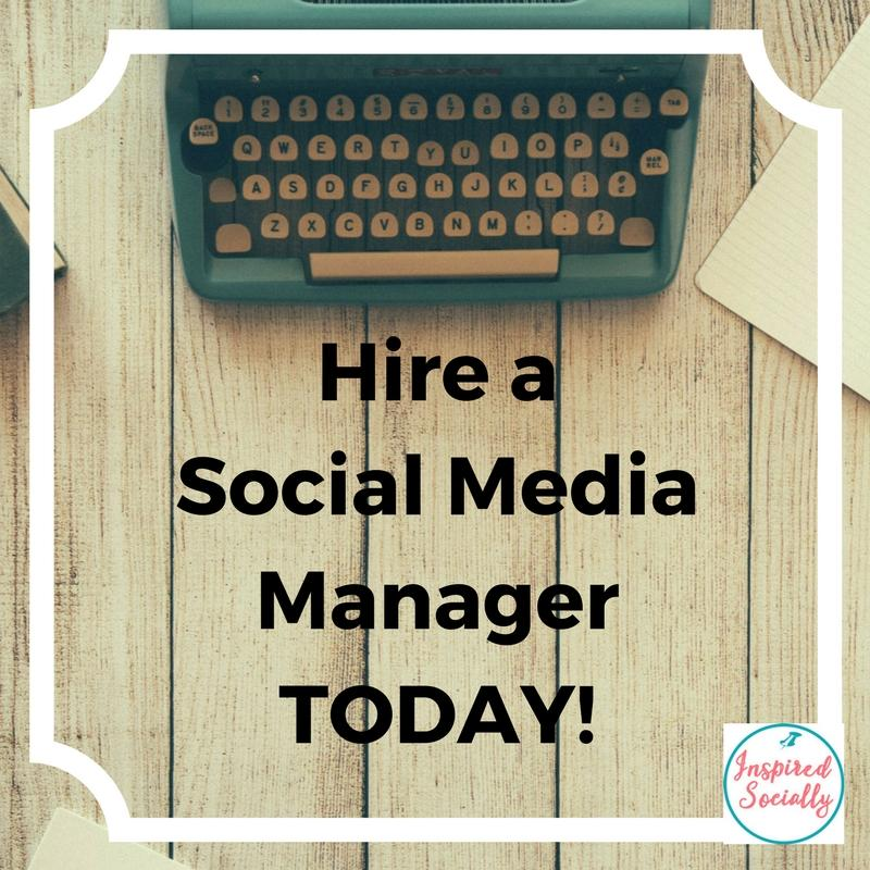 Should You Hire a Social Media Manager?