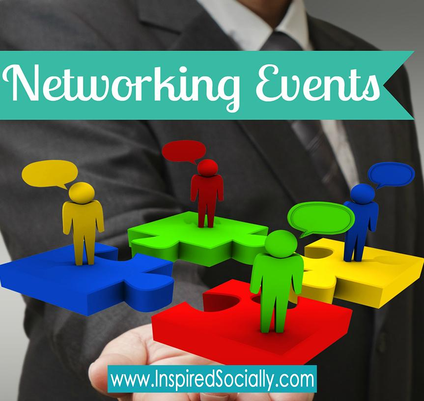 8 Reasons Why You Should Attend Networking Events