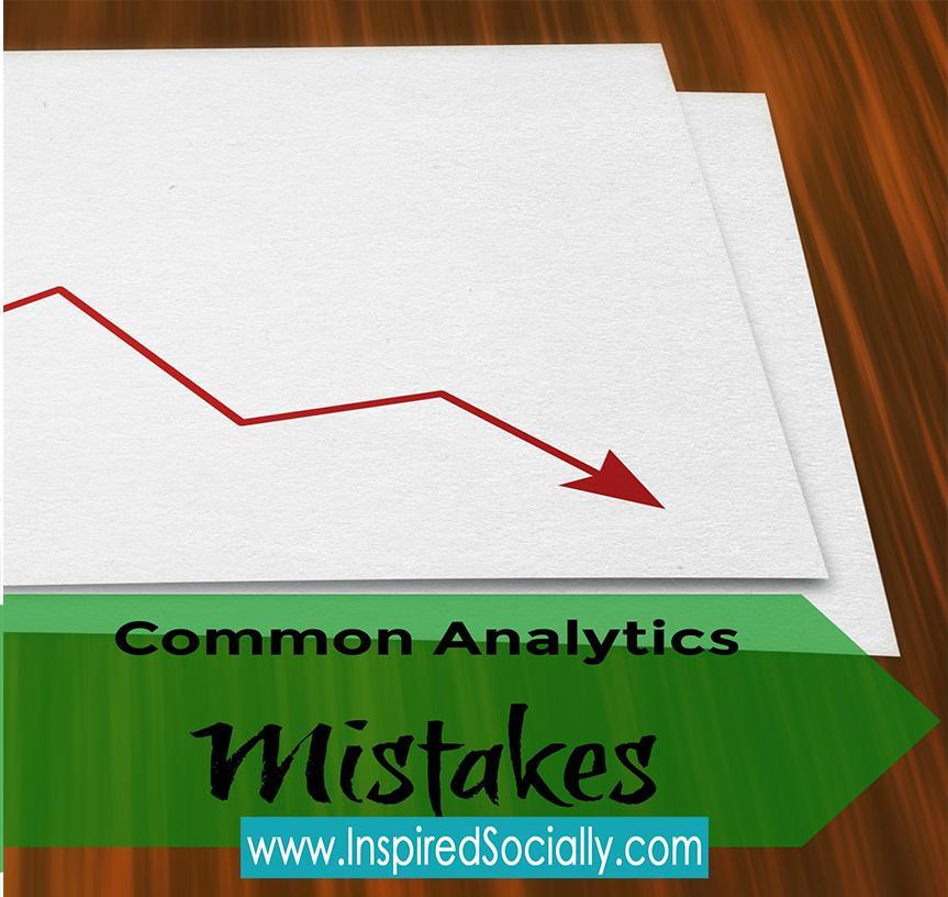Common Analytics Mistakes Beginners Make