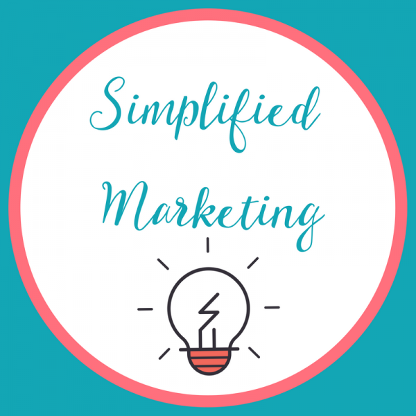 Simplified Marketing